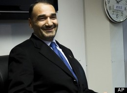 Atta Muhammad Noor, who many consider to be the strongest governor in Afghanistan, has been critical of a U.S.-supported plan to bring the Taliban to the negotiating table.