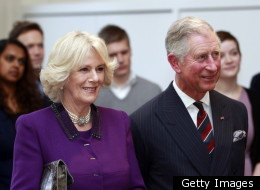 Prince Charles and Camilla are coming to Canada!