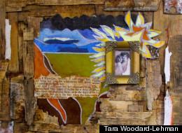 Tara Woodard-Lehman
