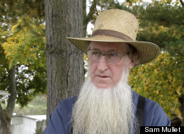 Sam Mullet is accused of ordering his followers to cut off the beards and hair of his rivals in Ohio last fall.