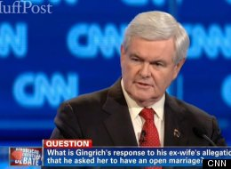 Newt Gingrich drops out of election 2012