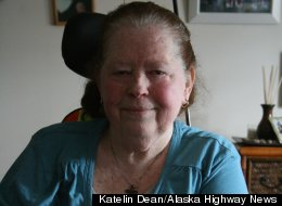 Katelin Dean/Alaska Highway News