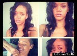 Rihanna/Twitter