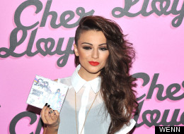 Cher Lloyd is set to hit the US by storm