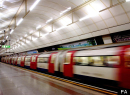 A woman London Underground passenger has admitted hurling racist abuse at fellow passengers after a video of her appeared on the internet.