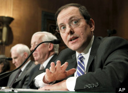 Federal Housing Finance Agency acting director Edward DeMarco