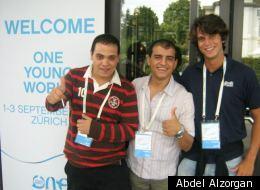Abdel Alzorgan