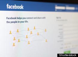 Les 10 règles de l'étiquette de Facebook.