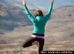 flickr: lululemon athletica