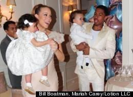 Bill Boatman, Mariah Carey/Lotion LLC