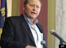 Montana Gov. Brian Schweitzer backs an initiative to make it state policy that corporations lack personhood rights.