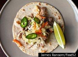 James Ransom/Food52
