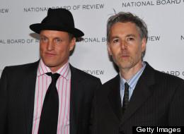 Woody Harrelson & Adam Yauch