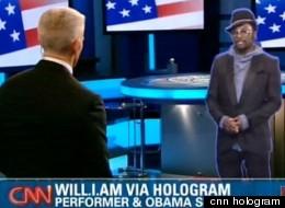 cnn hologram