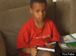 A Colorado first grader was suspended for singing a LMFAO lyric this week