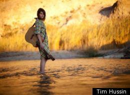Tim Hussin