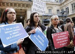 FRANCOIS GUILLOT / AFP