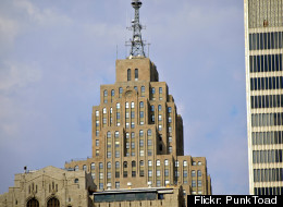 Triple Properties, the company that owns the Silverdome, purchased historic Detroit skyscraper Penobscot Building for an estimated $5 million.