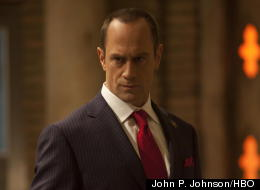 John P. Johnson/HBO
