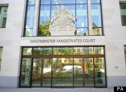 The defendants appeared at Westminster Magistrates's Court charged with smuggling khat
