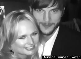 Miranda Lambert, Twitter
