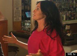 Shannen Doherty planning her wedding on
