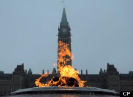 Parliament Hill (CP)