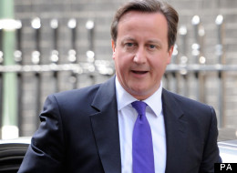 David Cameron looks likely to step away from gay marriage legislation