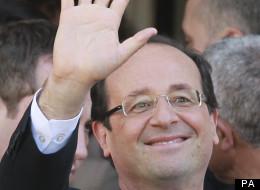 François Hollande président,Charest félicite Hollande, Marois félicite Hollande, Hollande élu, Élections France 2012, Hollande président France