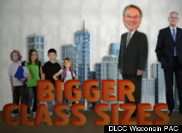 DLCC Wisconsin PAC