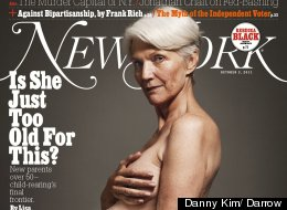 This provocative photo illustration was deemed the best magazine cover of the year.
