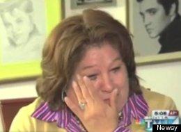 Wells Fargo fired Yolanda Quesada after a criminal background check found she had shoplifted 40 years ago.