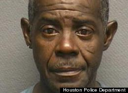 Joseph DeeLee Mouton, 57, was charged with injury to a child after police found his 6-month-old son's dead body.