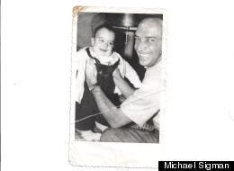 Michael Sigman