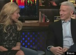 Kelly Ripa wants Anderson Cooper as her