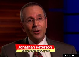 Author Jonathan Peterson explains how his book will help readers to become