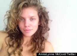 AnnaLynne McCord/Twitter