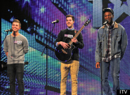 The Loveable Rogues were the victors of the third live semi-final of Britain's Got Talent