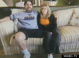 David and Linda Kubert lost their legs when a driver who was texting behind the wheel hit them. Now they are not only suing the driver but the person who texted them.