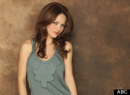 Daytime Emmys 2012 nominees include Rebecca Herbst