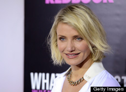 Cameron Diaz In 'The Counselor'?