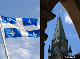 The federal Conservative party received donations from dozens of employees at three engineering firms now implicated in high-profile police investigations into Quebec's construction industry. (Alamy/CP)