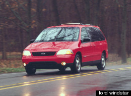 Ford's recall on the Windstar now includes cars sold in and registered in Virginia.