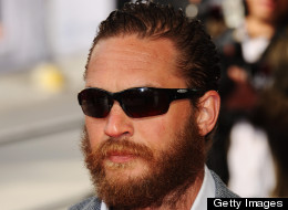 Is That Tom Hardy? Or Logan Marshall-Green?