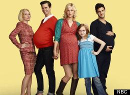 NBC unveils new shows,
