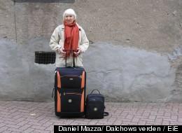 Daniel Mazza/ Dalchows verden / EiE