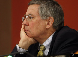 Rep. Rush Holt, D-N.J. (AP Photo/Ed Andrieski)