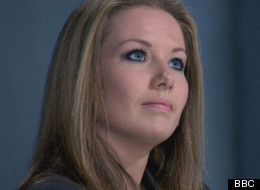 Laura Hogg on The Apprentice