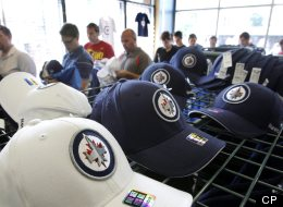 The Manitoba government moved to quash a controversy over free NHL tickets Thursday, but questions remained about who gets to go to the Winnipeg Jets' perpetually sold-out games. (CP)