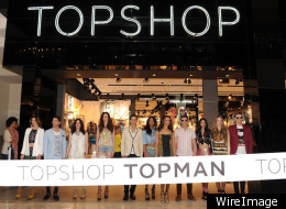 Are you excited for Topshop Topman's expansion in Canada?